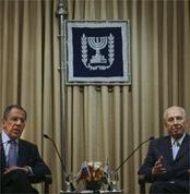 Россия и Израиль сломали бюрократический занавес